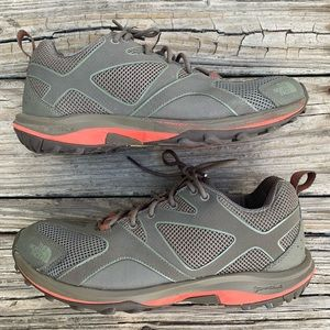 North Face Hiking Running Shoes